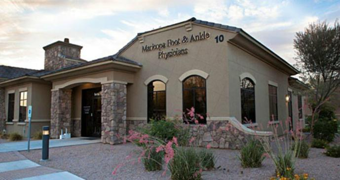maricopa office