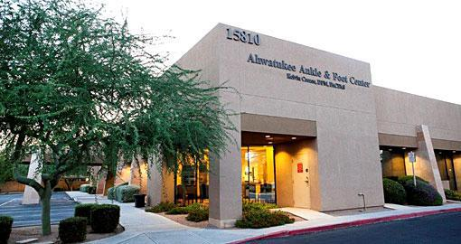 ahwatukee office