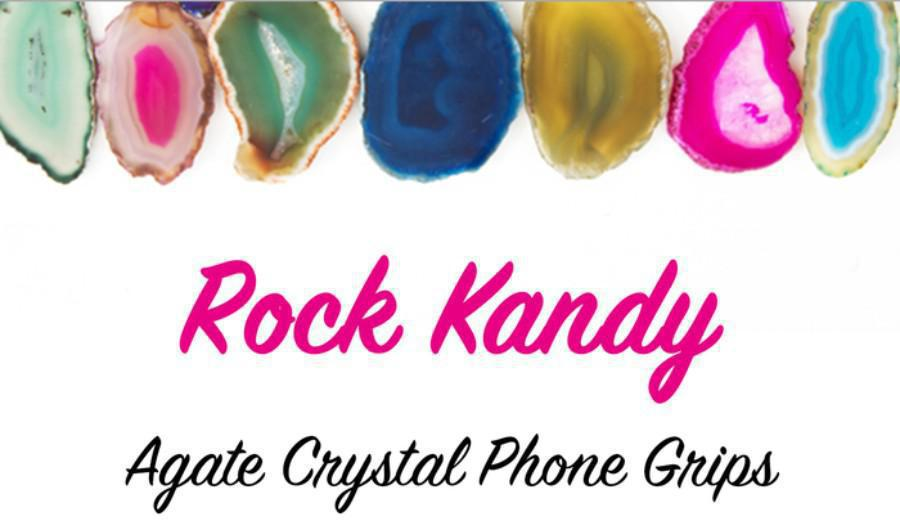 Rock Kandy