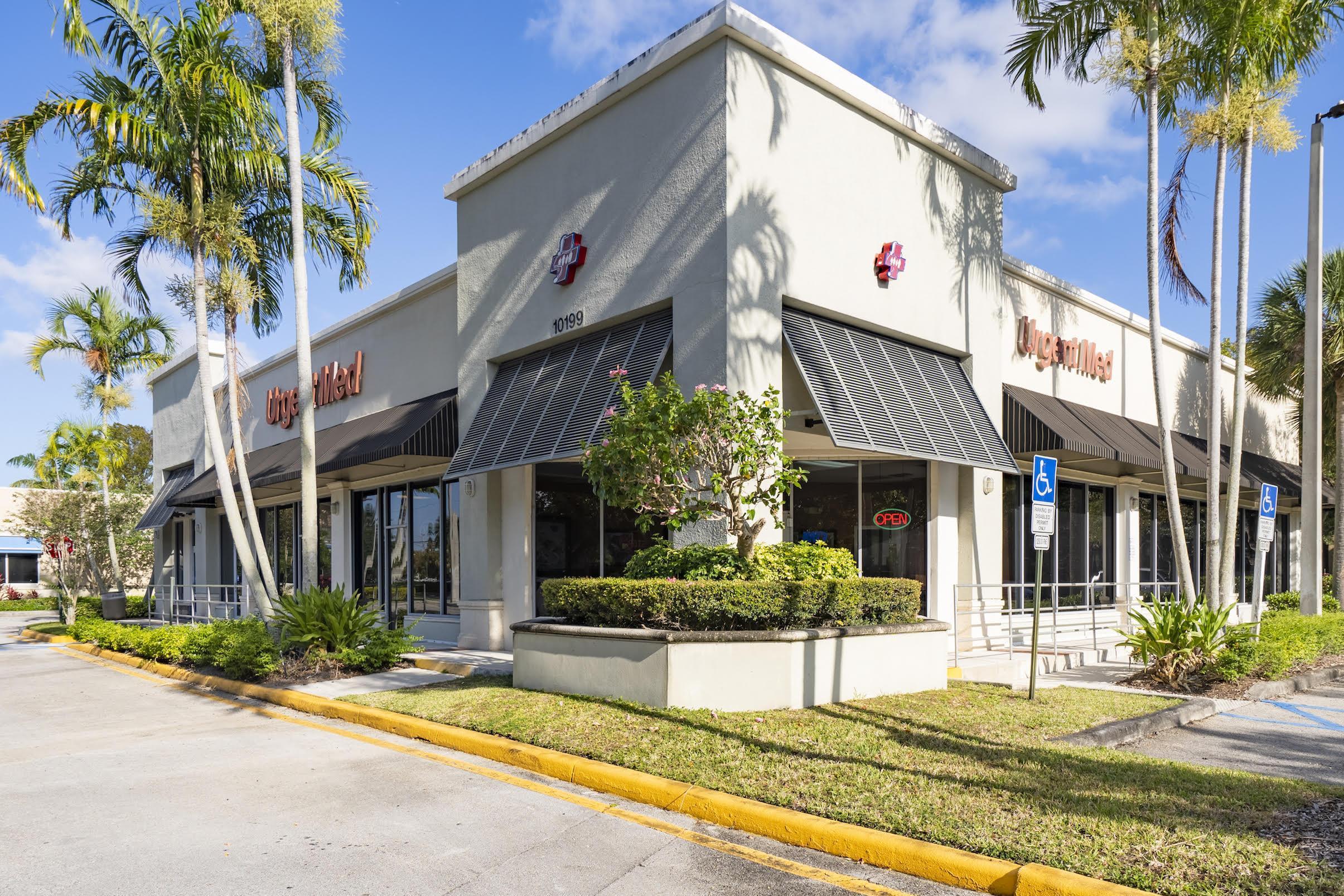 Davie, FL Location