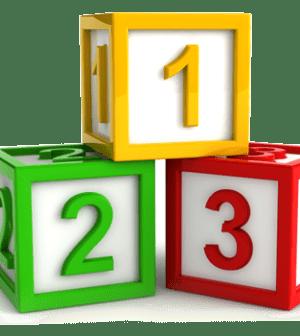 123 blocks