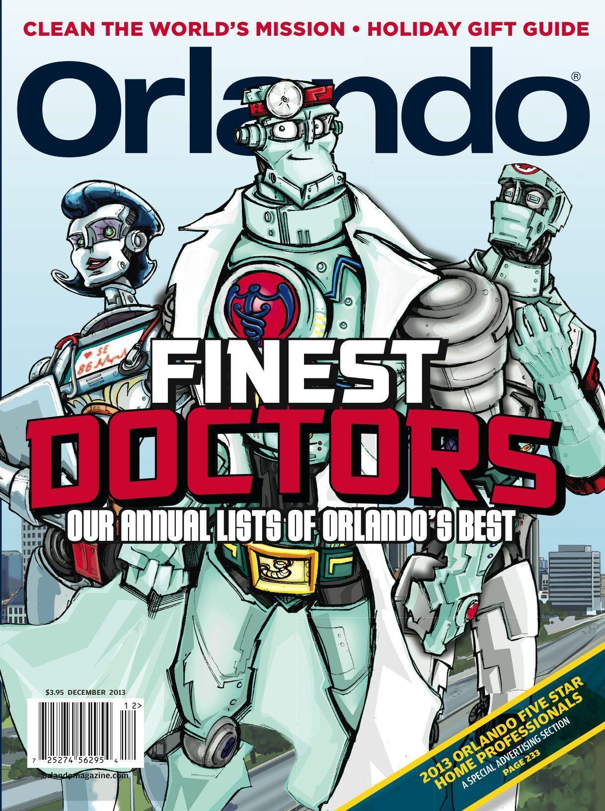 Orlando Finest Doctors
