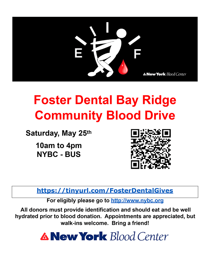 Anthony H  Foster, DMD: General Dentistry Brooklyn, NY
