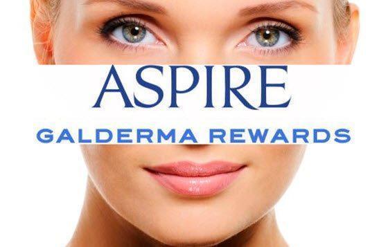 aspire rewards