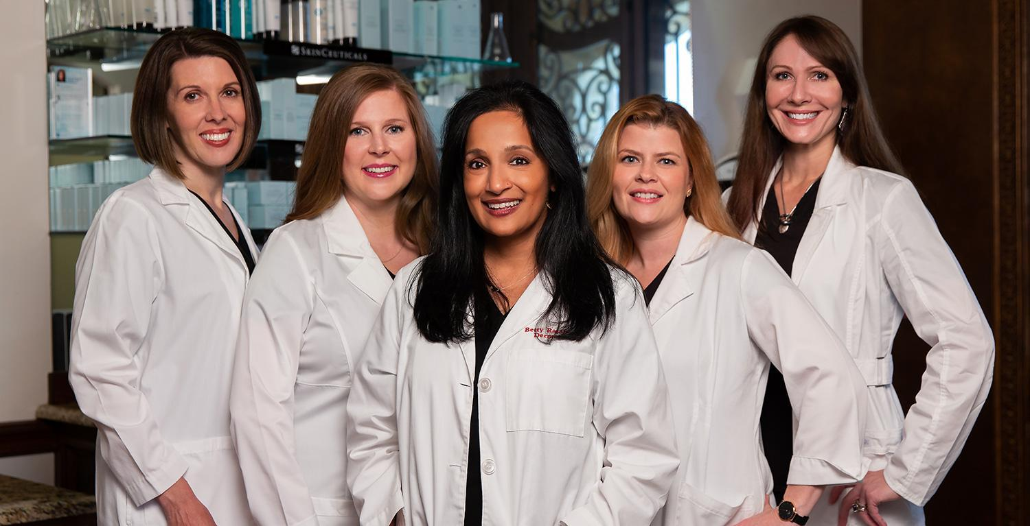Betty Rajan, MD: Dermatology & Skin Care: Dermatologists: Fort Worth, TX