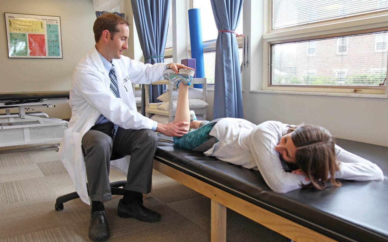 Nonsurgical Orthopedics Pain Injury Treatment