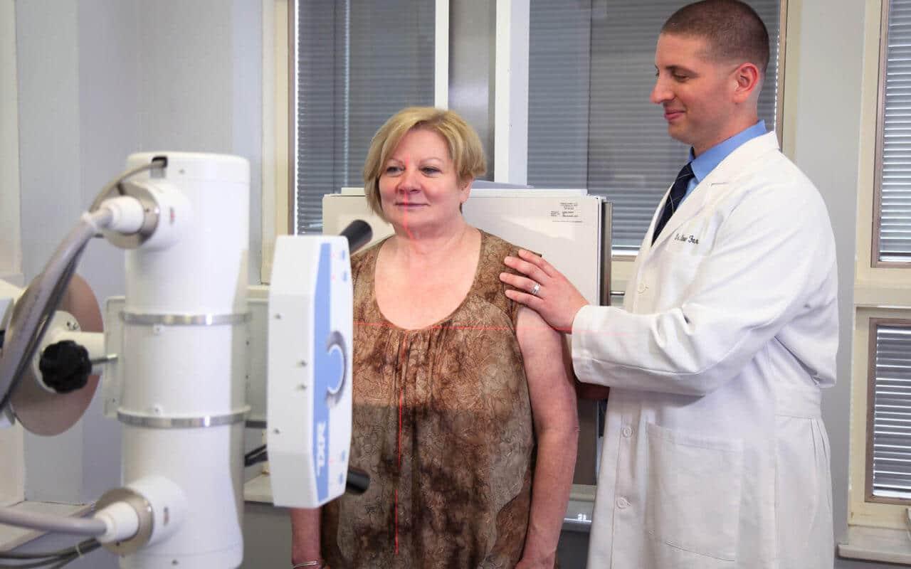 Advanced Diagnostic Imaging Tools
