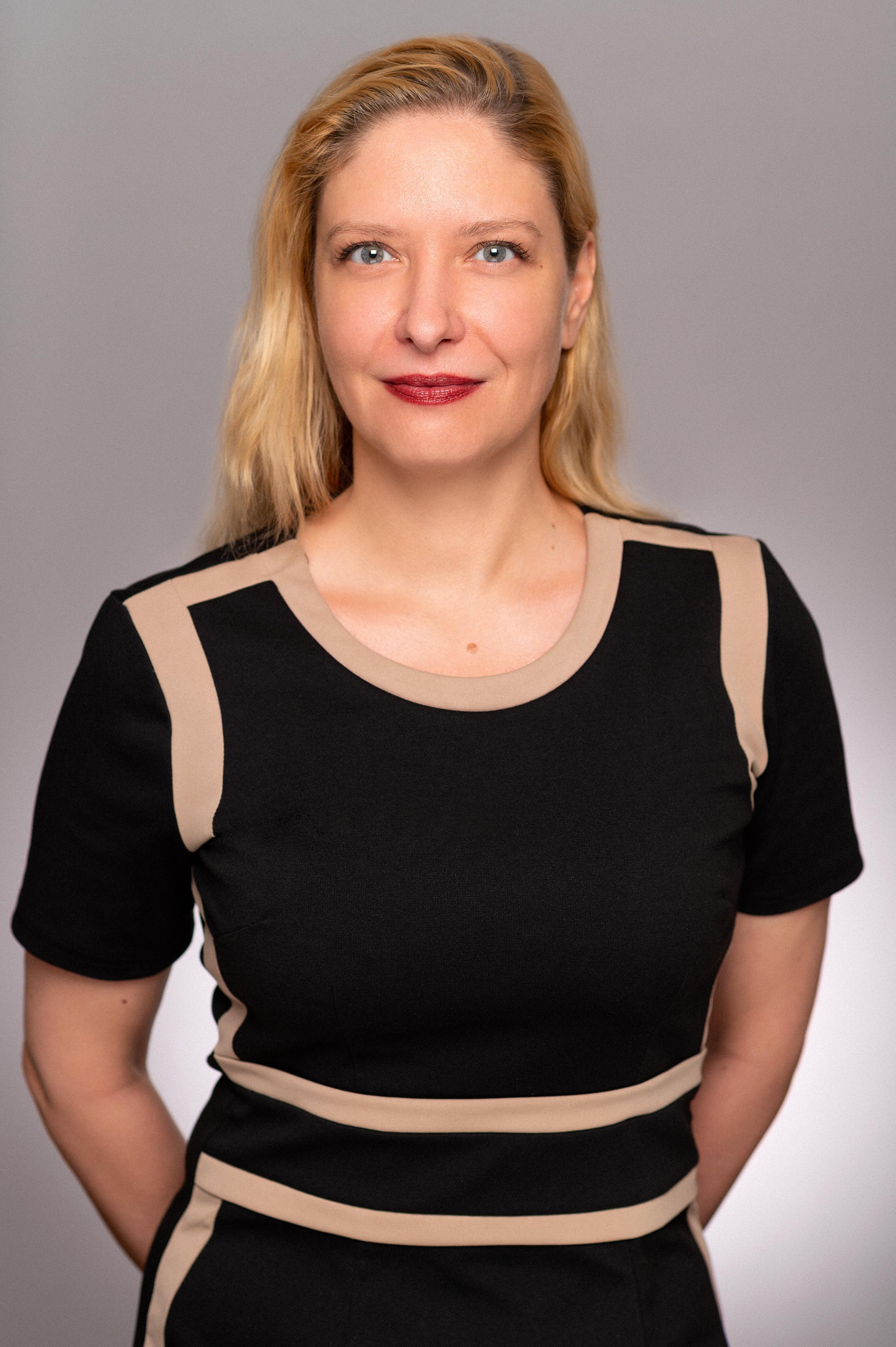 Renata Grzeniewski
