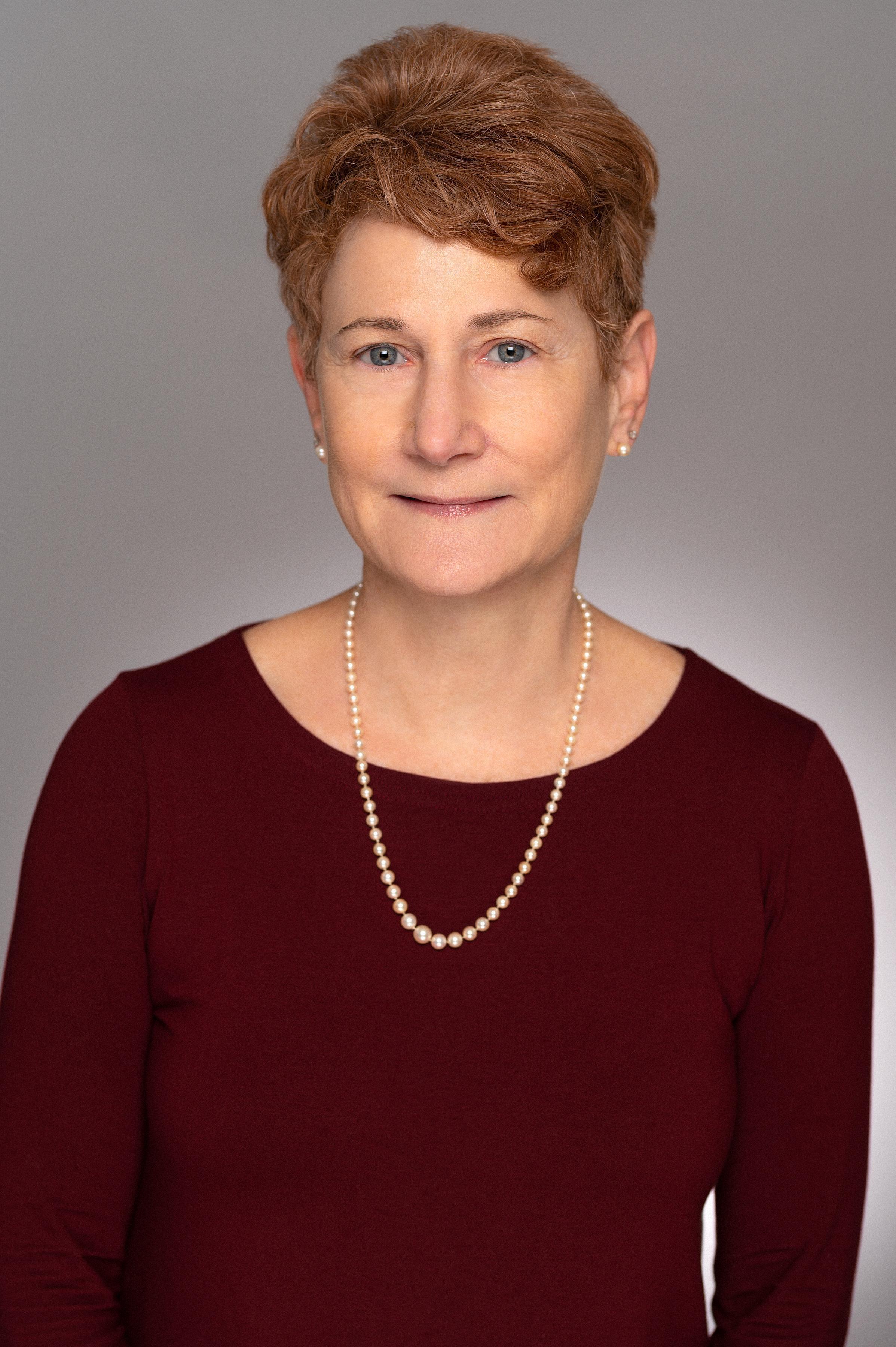 Jill Hayman