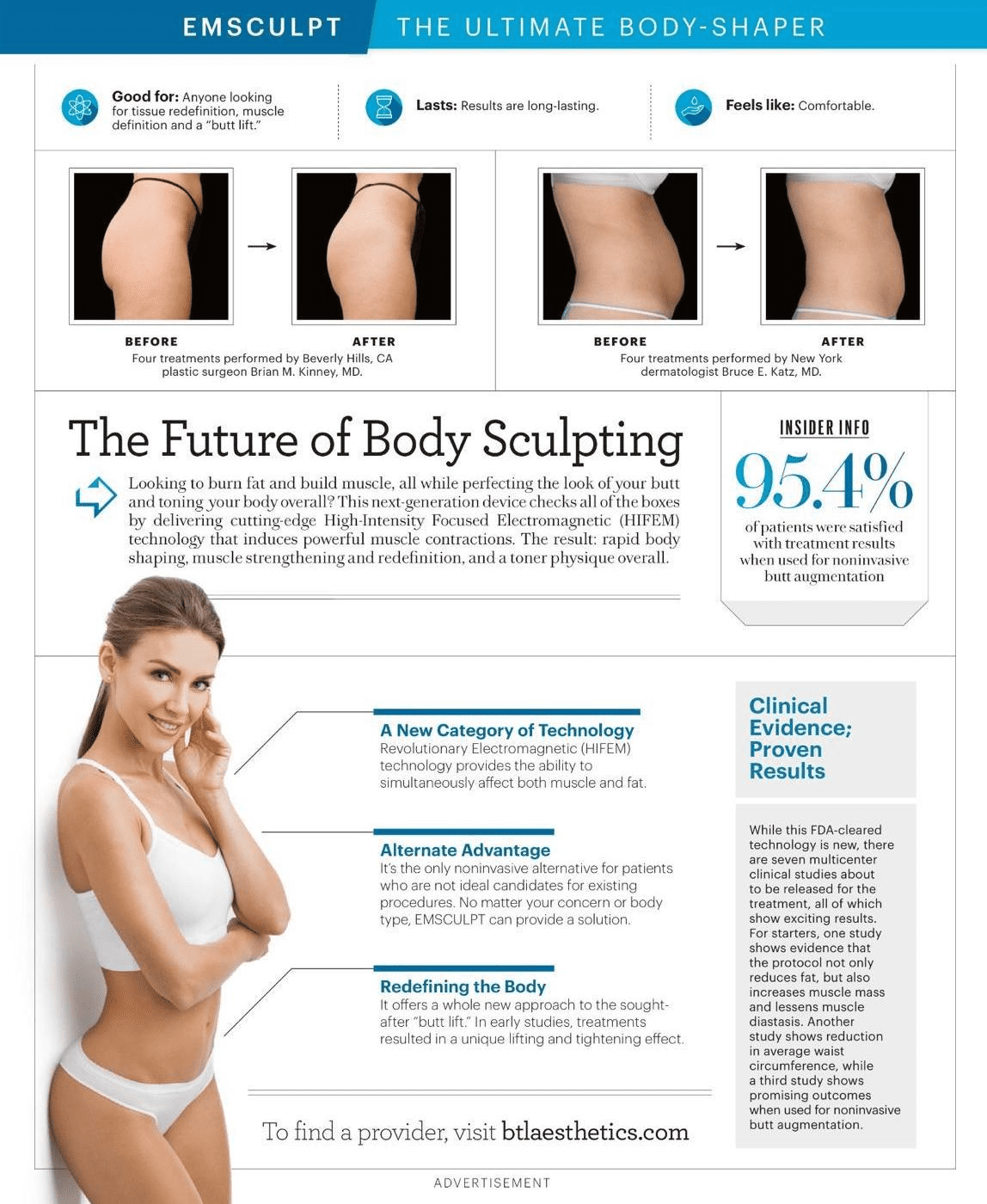 EMSculpt Specialist - Sewell, NJ: Perri Skin Care/Surgical