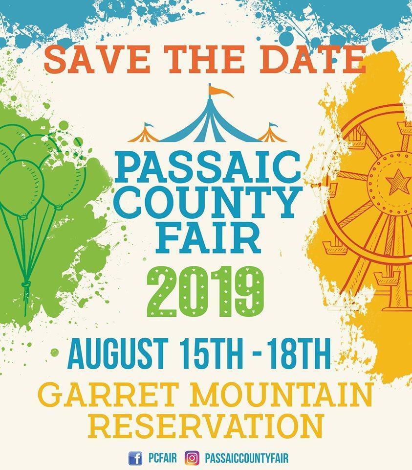 passaic country fair