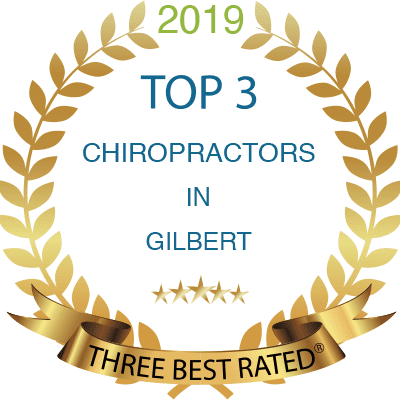 Best Chiropractors in Gilbert
