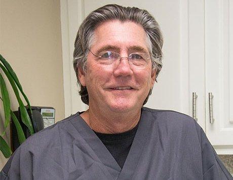 Allan Pfeiffer, DDS