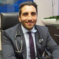 Sasan Massachi, MD -  - Primary Care Physician