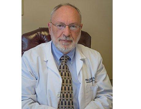 Paul Leitner, MD
