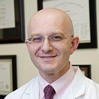 Vlad Nusinovich, MD -  - Primary Care Physician