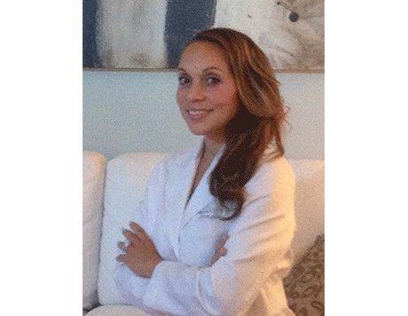 Simone McKitty, MD