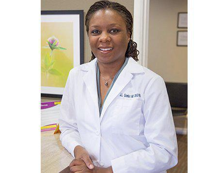 Joslyn Gumbs, MD