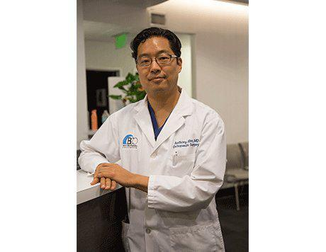 Anthony Ahn, MD