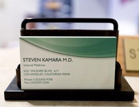 Steven Kamara, MD