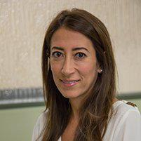 Lily H. Ghafouri, DMD