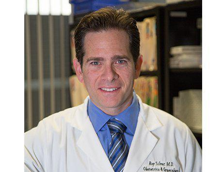 Roy Silver, MD