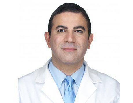 Michael Aziz, MD