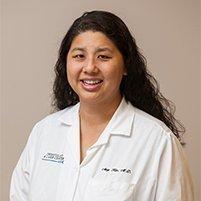 Amy Han, MD  - Dermatologist