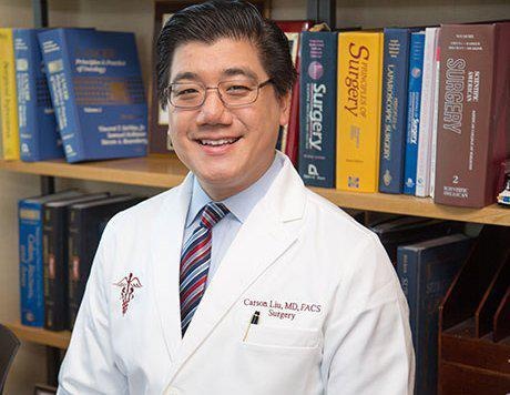 Santa Monica Ca Carson Liu Md Facs Weight Loss Physician