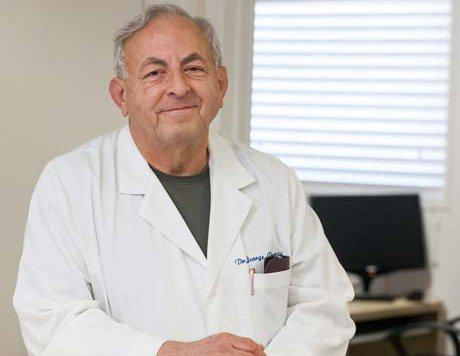 George Papas, MD