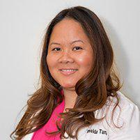 Imelda Tan, PT, DPT, CES -  - Physical Therapist