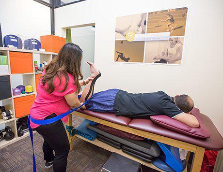 Fifth Avenue Physical Therapy