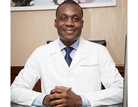 Dele-Michael Cardiovascular Medicine