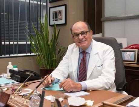 Jay Stein, MD, FACS