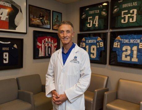 Murphy SportsMedicine Center