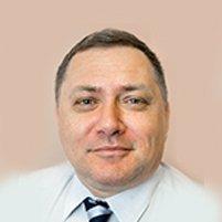 Igor Chernyavskiy, MD -  - Pulmonologist