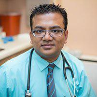 Ahmadur  Rahman, MD -  - Internist