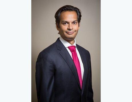 Nilesh Patel, MD