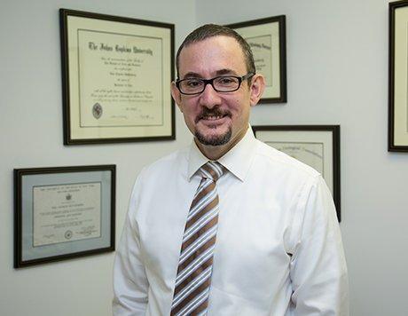 Eric Rottenberg, MD