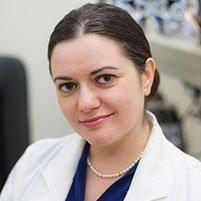 Marina Kotlyar, OD -  - Optometrist