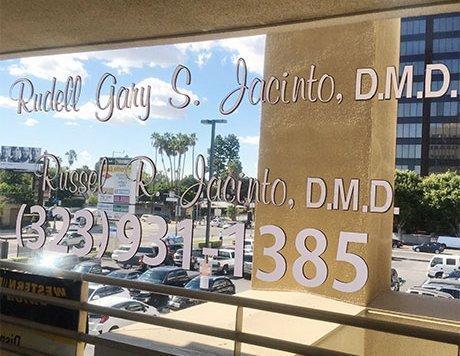 Rudell Gary S. Jacinto, DMD