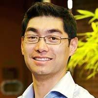Wayne Yuen, DC  - Chiropractor