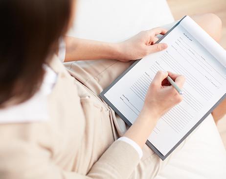 New Patient Forms - Wolcott, CT: Advanced Dermatology Center