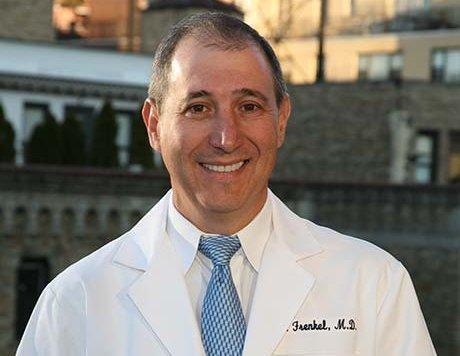 Rubin Frenkel, MD