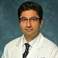 Ali  Sheybani, MD -  - Internist
