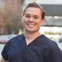 Brian Dawson, DPM -  - Podiatrist