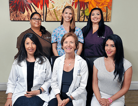 San Francisco Gynecology, INC. Katherine Gregory MD