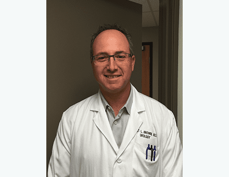 Scott L  Brown, MD: Urologist La Mesa, CA
