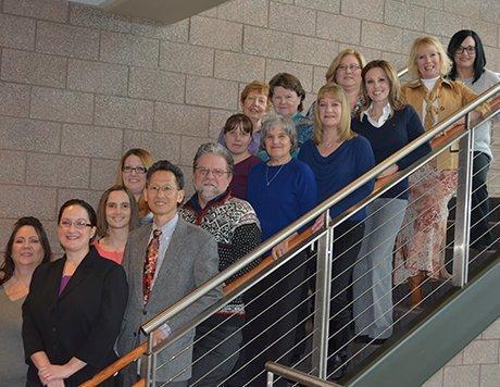 Dedicated Women's Health Specialists