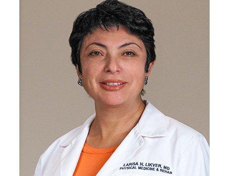 Larisa N. Likver Medical P.C.